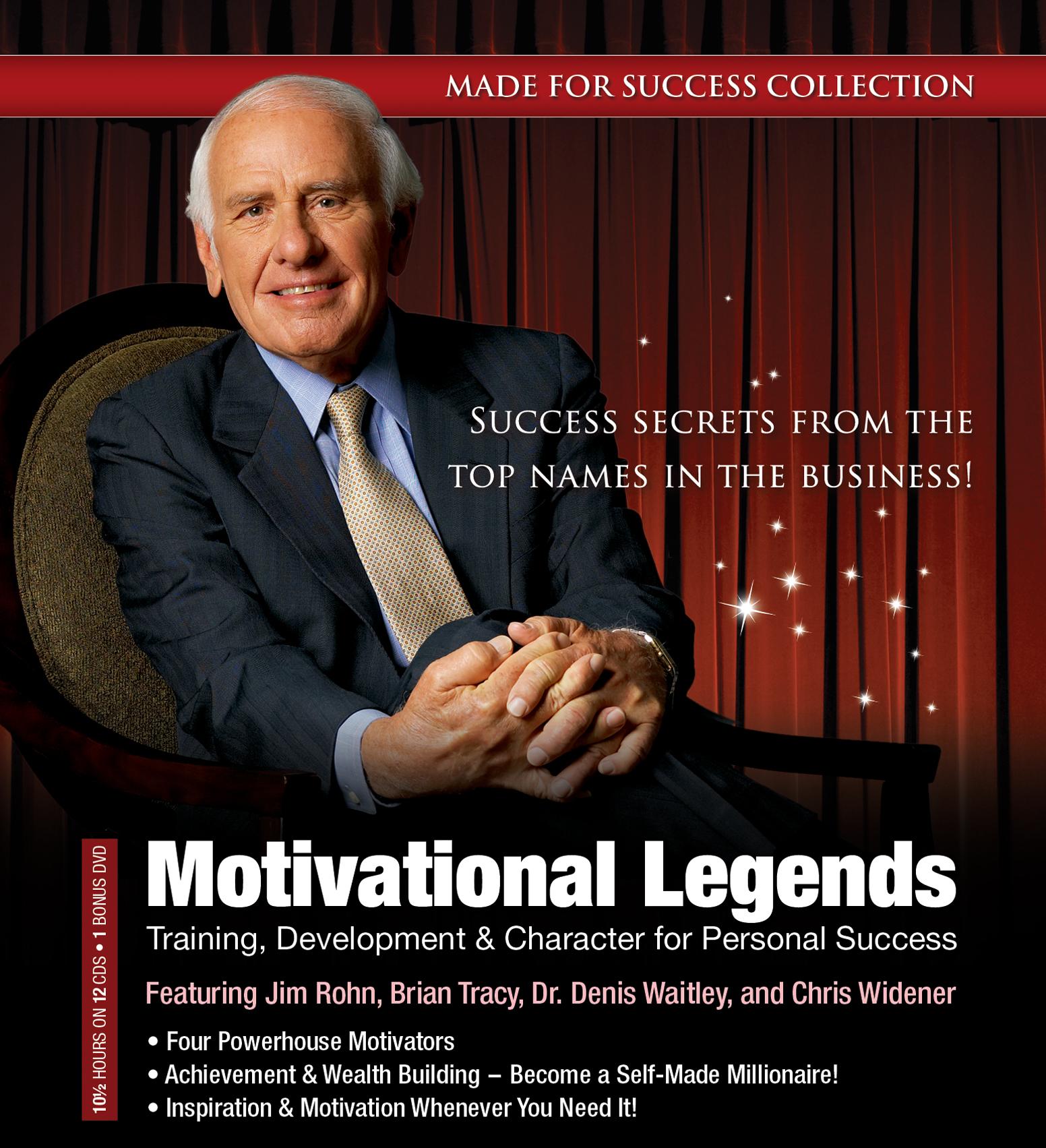 Motivational Legends
