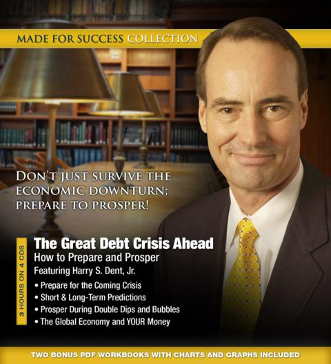 The Great Debt Crisis