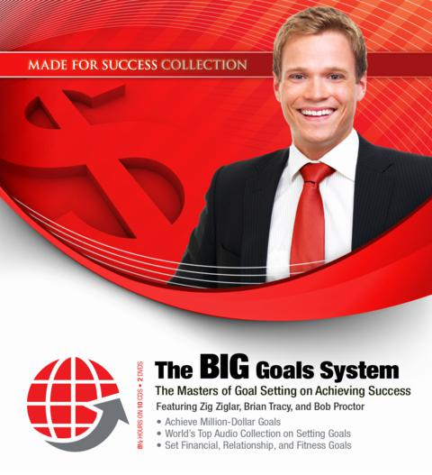 The BIG Goals System