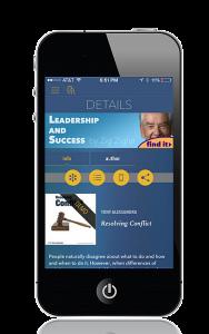 Leadership App