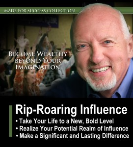 Rip-Roaring Influence -2